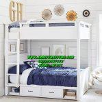 Tempat Tidur Tingkat Minimalis Modern
