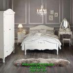 Set Tempat Tidur Anak Klasik Minimalis