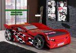 Tempat Tidur Anak Karakter Mobil Mewah