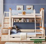 Tempat Tidur Tingkat Anak Minimalis Kekinian